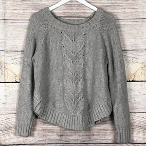 Aerie | Cable Knit Sweater